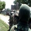 Un homme a été enlevé dans le village d'Assinovskaïa