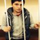 Jeune tchétchène qui est revenu de l'étranger a été arrêté à Moscou