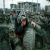 « Sans pierres tombales » ou comment la verticale du pouvoir s'abat aussi sur l'Histoire en Tchétchénie