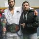 Champion de France de Jiu Jitsu, il est expulsé vers la Russie