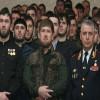 Le Régime pro-Moscou force les Tchétchènes pour combattre du côté russe en Ukraine