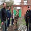 Les contrôles des passeports retournés en Tchétchénie