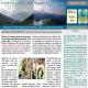 Un supplément estival du Bulletin Nouvelles de Tchétchénie a été Publié