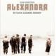 Alexandra ve 12 İstanbul Film Festivali' nde Gösterilecek