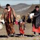 Azerbaycan' daki Çeçen Mülteciler Sesini Duyurmaya Çalışıyor