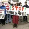 Çeçenya' da İşgale Son Verilsin!