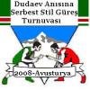 Dudaev Anısına Güreş Turnuvası Düzenleniyor