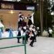 İnguş Çocuk Dans Ekibi Avrupa Turnesinde