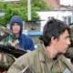 Kadirovskyler Kaçıp Özgürlük Savaşçılarına Katılıyorlar
