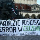 Krakow' da Gösteri