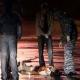 Moskova' da İnguş Gençlere Irkçı Saldırı