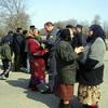 Oset Özel Kuvvetler Birliği İnguş Mültecilere Saldırdı