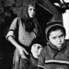 Pankisi' de Çeçen Mülteciler Açlık Grevinde