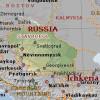 Stavropol' da Nasyonalistler Gösteri Yaptı