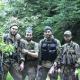 Tazen-Kala' de Şiddetli Çatışmalar Yaşandı
