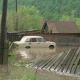 Yağmurlar Çeçenya' yı Etkisi Altına Aldı