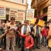 450.Yıl Yalanı Protesto Edildi