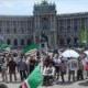 Avusturya' da Bağımsızlık Günü Etkinliği