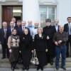İchkeria Delegasyonu Polonya' da Uluslararası Bir Konferansa Katıldı