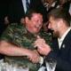 İşgalciler Çeçenya' da Askeri Okul Açtı