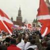Nashiler Putin İçin Yürüdü