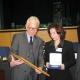 I.Anna Politkovskaya Ödülü Çeçen Gazeteciye