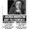 Politkovskaya Polonya' da da Anılacak