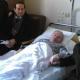 Said Emin Hastahaneye Kaldırıldı