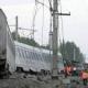Ruslardan Asılsız İddia: Treni Çeçenler Patlattı