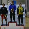 Zaur Tutuev Gümüş Madalya Kazandı