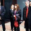 İstanbul' da Gizli Çeçen Zirvesi