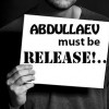 İnsan Hakları Aktivistlerinden Abdullaev İçin Çağrı