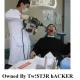 Çeçen İnternet Sitesine Yine Siber Saldırı