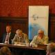 Zakaev İngiltere'de Bir Konferansa Katıldı