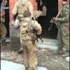 Çeçenya'da Cezalandırma Operasyonu