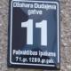 Letonyalılar Dudaev Bulvarı'nın Durmasını İstiyor