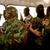 Çeçenya'da Masum Siviller Kaçırılmaya ve İşkence Görmeye Devam Ediyor