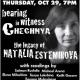 İnsan Hakları Savunucuları Natalya Estemirova İçin Buluştu