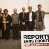 Basın Özgürlüğü Ödülü Çeçen Dergiye