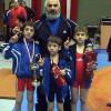 Çeçen Güreşçilerden Yeni Madalyalar