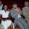 Kanadalı Eski Model Kadirov'un Kanlı İmajını Düzeltiyor