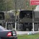 Grozny'de Mücahit Saldırısı