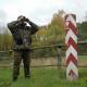 Çeçen Sığınmacılar Polonya Sınırında Yakalandı