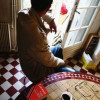 Çeçen Aile Fransa'da Yardım Bekliyor