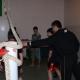 Mamed Khalidov Sığınmacılara Yardım Ediyor
