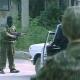 Nazran'da Bir Sivil Kaçırıldı