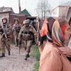 Shatoy'da Bir Yerel Sakin Kaçırıldı