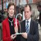 2011 Front Line Ödülü'nü Birleşik Mobil Grup Kazandı