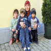 Avusturya'da Aile Dramı