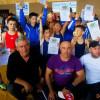 Çeçen Sporcular: Haziran 2011'e Bakış